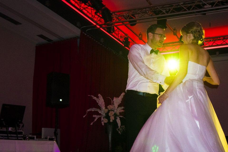 Hochzeit Sachsen-Anhalt Discjockey