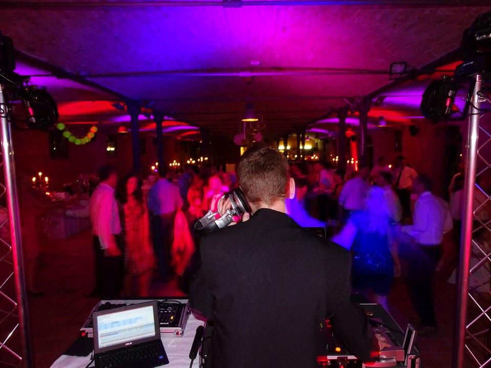 Hochzeits DJ Sachsen-Anhalt